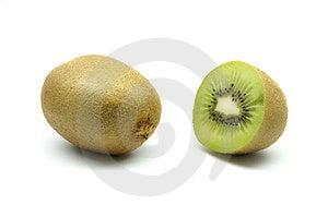 Kiwi Royalty Free Stock Images