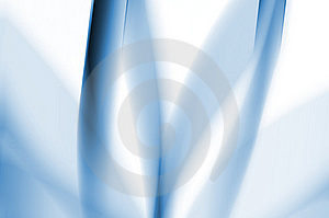 Abstract Blurry Background In Blue Tones Stock Images - Image: 13351664