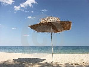 Raj Plaża Obrazy Stock - Obraz: 1355444