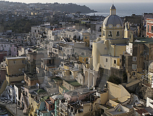 Procida Stock Photography - Image: 13549512