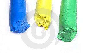 Plasticine Stock Images - Image: 13550384
