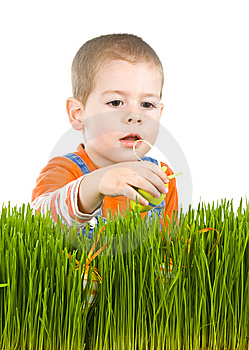 Easter Stock Images - Image: 13550564
