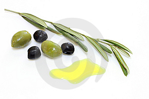 Olives Royalty Free Stock Image - Image: 13556346