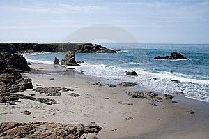Northern California Coast Royalty Free Stock Images - Image: 13561949