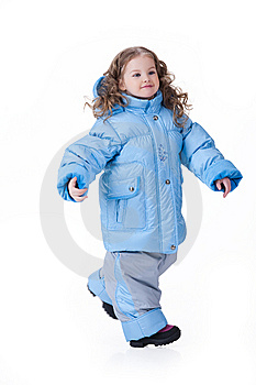 Children In Fashionable Clothing Royalty Free Stock Photography - Image: 13562267