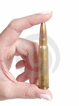 Bullet Royalty Free Stock Photos - Image: 13573178