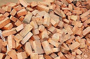 Red Brick Royalty Free Stock Photos - Image: 13579828