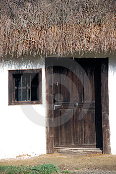 Old House Stock Photo - Image: 13580110