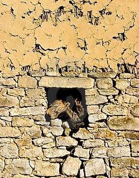 Old Wall Royalty Free Stock Photos - Image: 13588768