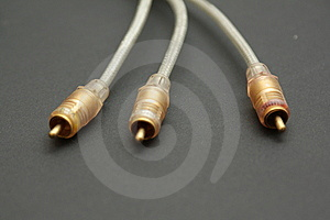 Wires Royalty Free Stock Images - Image: 13589649