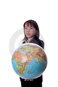 World Domination Stock Photos - Image: 1364453