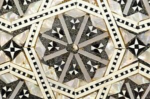 Stone Geometry Stock Photography - Image: 1369432