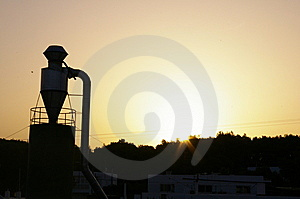 Ibiza Sunset Royalty Free Stock Image - Image: 13609626