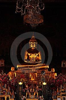 Buddha Image Stock Image - Image: 13610331