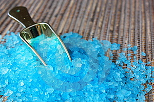 Sea Salt Royalty Free Stock Photos - Image: 13611488