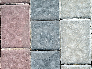 Pavement Stock Images - Image: 13615264