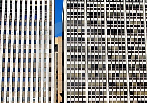 Adelaide Offices Royalty Free Stock Photography - Image: 13617597