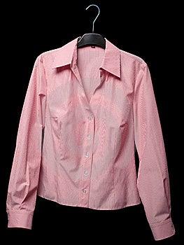 Striped Shirt Stock Image - Image: 13621781