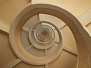 Spiral Royalty Free Stock Image - Image: 13622296