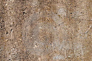 Old Gray Concrete Background Stock Images - Image: 13624264