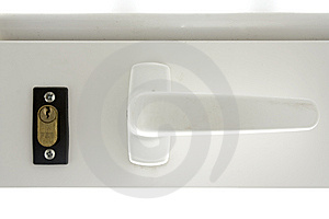 Locker Stock Photo - Image: 13626220