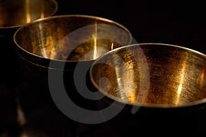 Abstract Antique Silverware Royalty Free Stock Photo - Image: 13634625