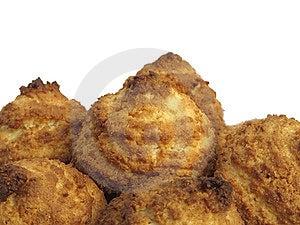 Crispy Cookies Stock Photography - Image: 13635102