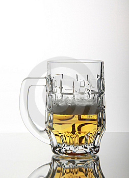 Pub Mug Royalty Free Stock Photos - Image: 13635858