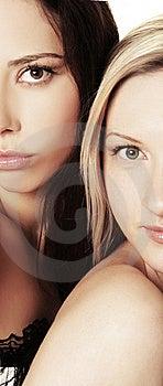 Femininity Stock Photo - Image: 13636840