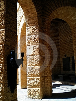 Arches Stock Images - Image: 13639904