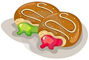 Donut Royalty Free Stock Image - Image: 13640436