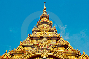 Buddha Thailand Nooin33 Stock Image - Image: 13642011