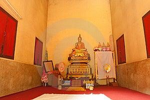 Buddha Thailand Nooin33 Stock Image - Image: 13642611