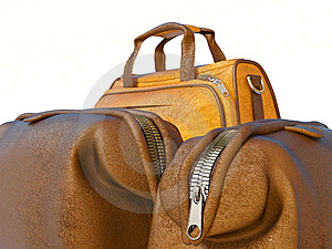 Bag Royalty Free Stock Image - Image: 13643736