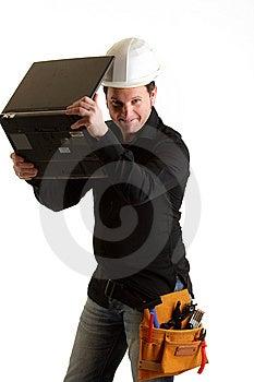 Architect Male Stock Images - Image: 13645534