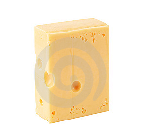 Hard Cheese Royalty Free Stock Image - Image: 13645636