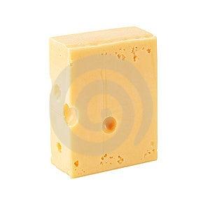 Hard Cheese Royalty Free Stock Image - Image: 13645636