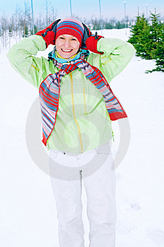 Sports Style Stock Image - Image: 13646111