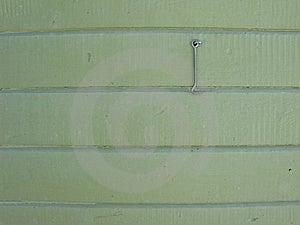 Green Wall Royalty Free Stock Image - Image: 13648076