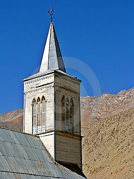 Bell Tower Royalty Free Stock Photography - Image: 13650497