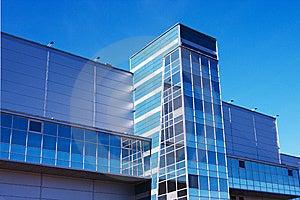 Modern Building Stock Image - Image: 13659631