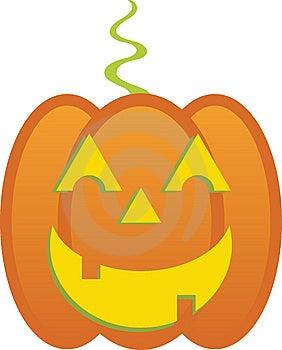 Pumpkin Royalty Free Stock Photos - Image: 13662048