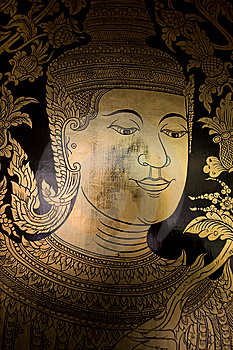 Mural Stock Images - Image: 13662864