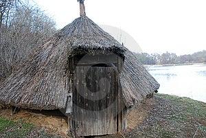 Old House Stock Image - Image: 13665191