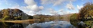 Lake District Stock Image - Image: 13668981