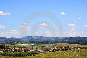 Landscape Royalty Free Stock Image - Image: 13669276