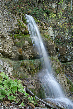 Waterfall Stock Photos - Image: 13669723