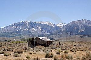 Old Abandoned Farm Royalty Free Stock Image - Image: 13673956