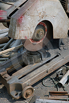 Welding Steel Stock Images - Image: 13674084