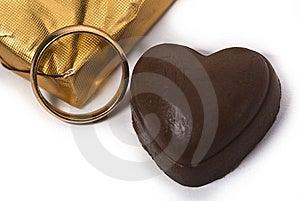 Sweet Love Royalty Free Stock Image - Image: 13674796